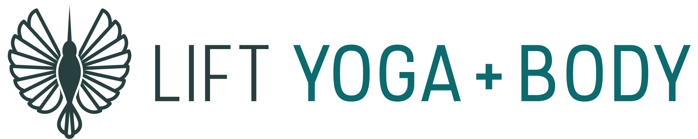 Lift Yoga + Body Main Logo