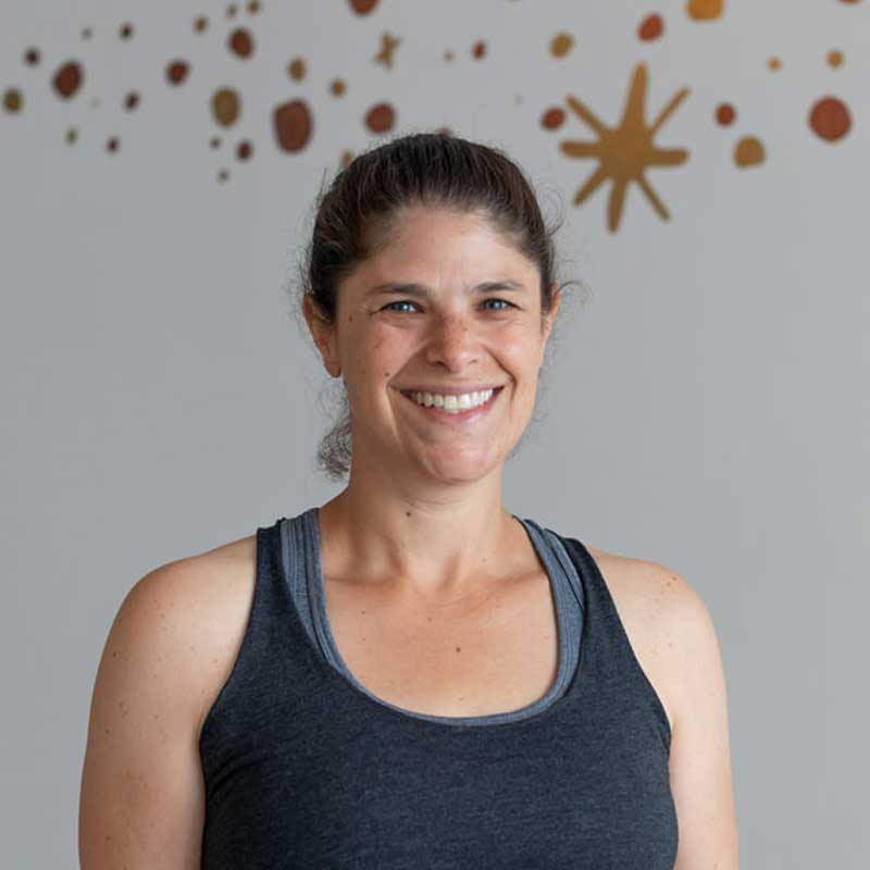 Lift Yoga Studio Instructor