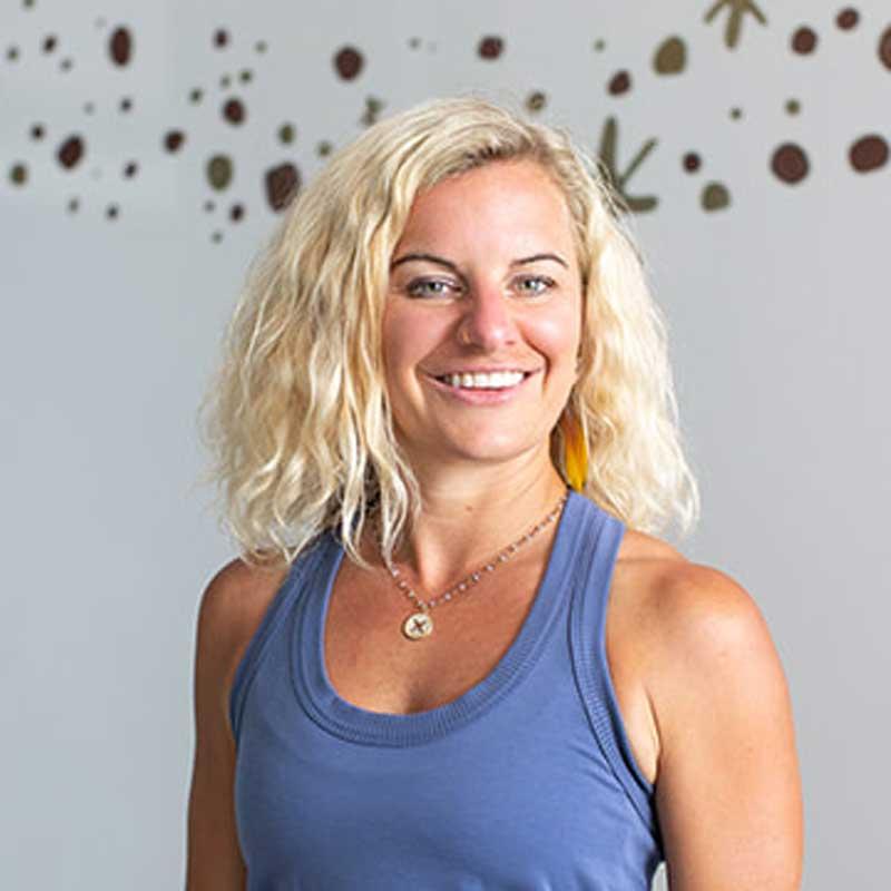 Lift Yoga Studio Instructor