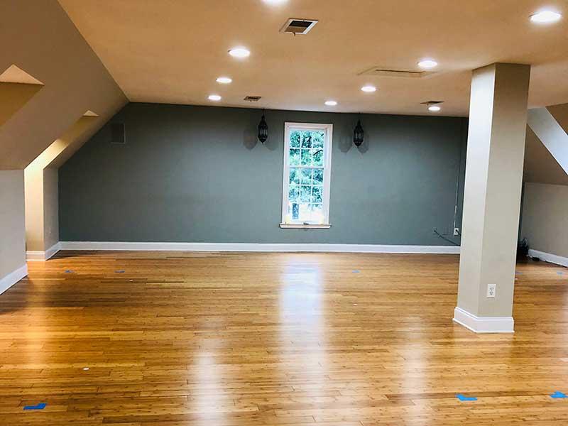 Yoga Sun Room Dunwoody